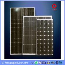 6kw high quality solar products using solar energy / MA