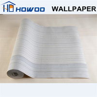 Howoo beautiful cork wall covering wallpaper manila philippines for home