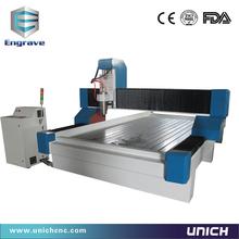 China JINAN manufacturer cnc 3d stone engraving machine