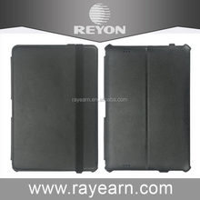 Cheap promotional cheapest leather case for android tablet