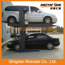 mutrade new developed car parking lift system