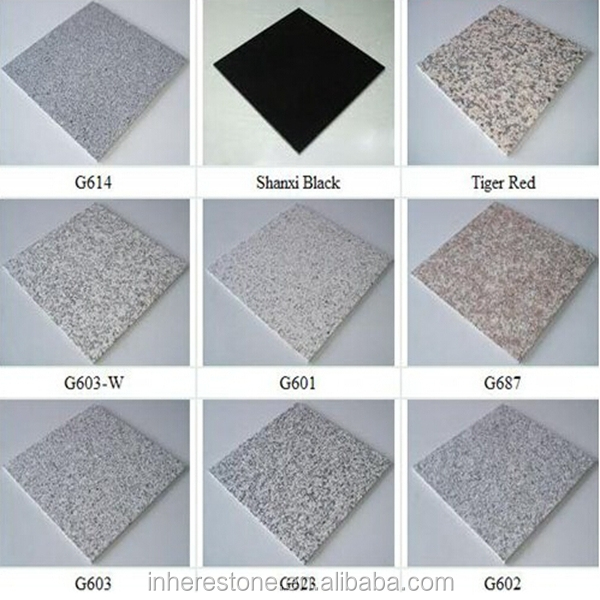Various color swatches to select  (11)
