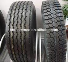 Michelin pneus de camion de qualité 12.00r20