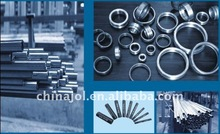 High-carbon chromium bearing steel tube
