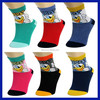 Manufacture from Shaoxing market child socks models