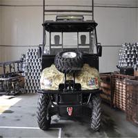 mini dumper trailer truck trailer spare parts