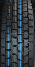 factory Brand Dongying City 315/80r22.5 tire truck