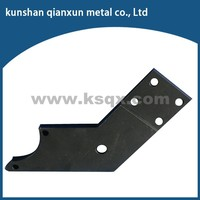 OEM/ODM cnc milling carbon fiber machined