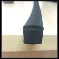 EPDM foam waterproof rubber seal strip for electric cabinet