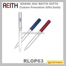Hot Selling Promotion Envelope Opener Pen (RLOP63)