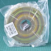 3D Printer PLA Filament 1.75 in Splendid color 1kg