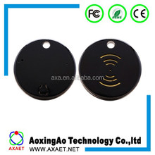 Color & Logo Customized iBeacon, Best iBeacon Provider for cc2541 Insert Coin Battery Bluetooth le Tag iBeacon
