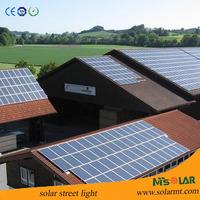 2015 Gel battery solar lighting generator off grid home solar systems