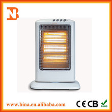 home use energy efficient room electric halogen heater