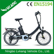 Hot Sale Lithium Battery 24V 10Ah E Cycle Bike