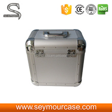 Aluminum Custom CD DVD Cases