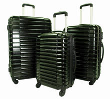 20 / 24 / 28 inch trolley luggage ABS+PC travel Suitcases mala de viagem or Rolling luggage Or Travel Bags and Suitcase
