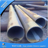 Mill Certificated api 5l psl1 saw erw welded carbon steel pipe mill for wholesales