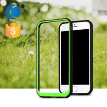 2015 clear cover tpu Luxury Factory outlets for iphone 6 shell