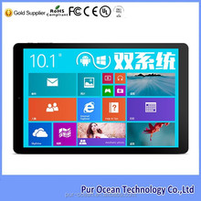 10.1 inch teclast dual boot tablet with super retina screen and GPS