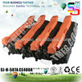 nuevo cartucho de toner compatible 128A CE320A CE321A CE322A CE323A para HP Color LaserJet CM1415