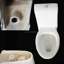 one piece ceramic wc toilets bowls ,toilet room sanitary ware , one piece toilet with water flushing