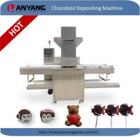 Chocolate Decoration Depositor Machine