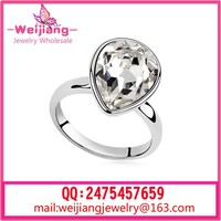 C23 big gold ring big finger rings designer big rings