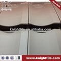 Jura Nova tejas de arcilla planas para el techo