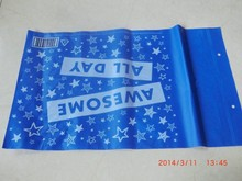 self adhesive clear shipping plastic bags