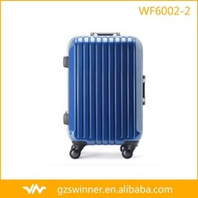 New design classical business and leisure man and lady luggage
