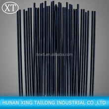 Electric bar heater elements SiC heating elements silicon carbide rods for furnace kiln (U W type)