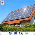 Painéis solares baratos para a índia mercado 2014, atacado, 5w 10w 20w 30w