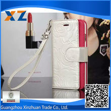 Wholesale Low Price High Quality Leather Case Phone For Nokia Xl