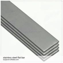 mild steel flat bar sizes,steel flat bar stair handrail,din 174 stainless steel flat bar