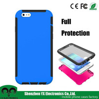 pc tpu shockproof mobile covers and cases for apple iphone 6