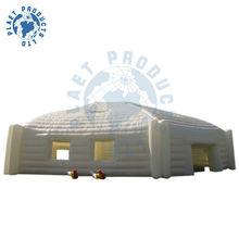 Enorme tienda de compaña inflable precio( plt60- 001)