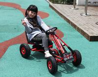 high quality pedal go kart for kids