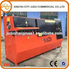Favorites Compare Good performance , automatic Stirrup bender for sale with foot switch, steel bar bending machine
