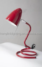 Red Table Lamp Swing TS300-R