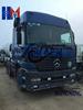 second hand truck Mercedes truck actros 3340