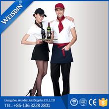 uniforms for waiters waitress/chef uniform