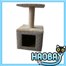 wholesale cat condo & cat toy condo & cat condo factory pet scratching posts