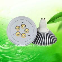 5w ar111 gu10 led