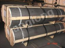 RP/HD/HP/UHP China graphite electrode manufacturer dia 75-550mm