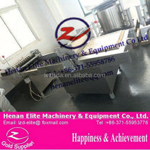 Multi-function small ce certified cereal bar making machine