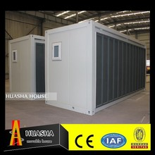 container prefab family living made in china for sale