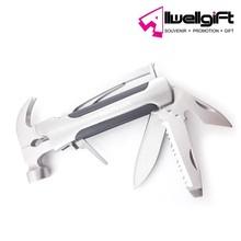 Practical Car Emergency Safety Hammer Multifunctional Tool Kit