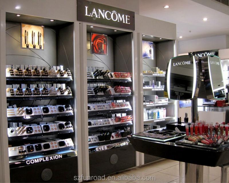 Cosmetic Showroom DesignModern Cosmetics Shop Decoration