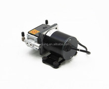 high quality Electric car vacuum pump